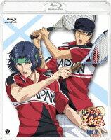 新テニスの王子様 2【Blu-ray】