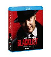 ブラックリスト SEASON 2 ブルーレイ コンプリートパック(6枚組)【Blu-ray】