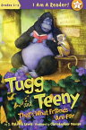 Tugg and Teeny: That's What Friends Are for TUGG & TEENY THATS WHAT FRIEND (I Am a Reader! (Hardcover)) [ J. Patrick Lewis ]