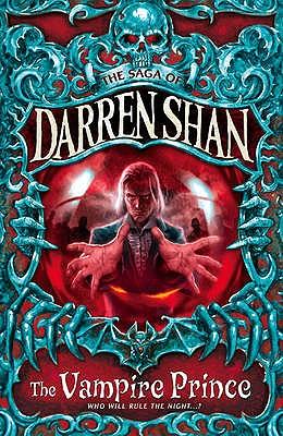 VAMPIRE PRINCE:DARREN SHAN #6画像