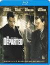 ディパーテッド【Blu-ray】 [ レオナルド・ディカプリオ ]