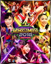MomocloMania2018 -Road to 2020- LIVE Blu-ray【Blu-ray】 [ ももいろクローバーZ ]
