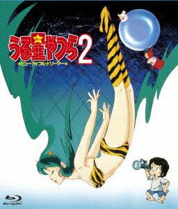 うる星やつら2 ビューティフル・ドリーマー【Blu-ray】画像