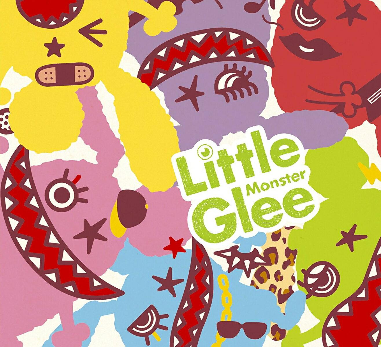 Little Glee Monster画像