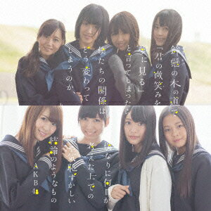 ロック・ポップス, その他 ()(Type-N CDDVD) AKB48