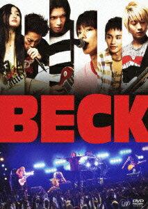 BECK画像