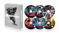シャークネード 完全震撼ブルブルBlu-ray BOX【Blu-ray】