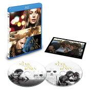 アリー/スター誕生 ブルーレイ&DVDセット(2枚組/ポストカード1枚付)(初回仕様)【Blu-ray】