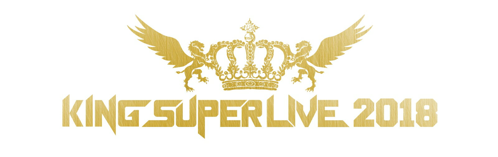 KING SUPER LIVE 2018【Blu-ray】