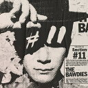 Section #11 [ THE BAWDIES ]