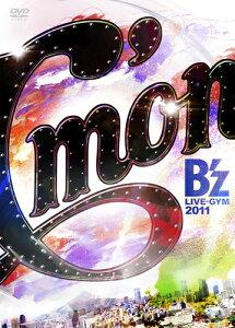【送料無料】【マラソン限定セール対象】B'z LIVE-GYM 2011-C'mon-