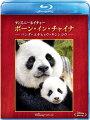 ディズニーネイチャー/ボーン・イン・チャイナ - パンダ・ユキヒョウ・キンシコウ -【Blu-ray】