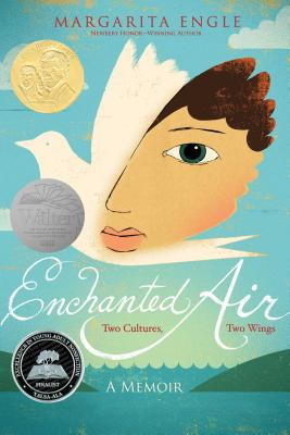 Enchanted Air: Two Cultures, Two Wings: A Memoir画像