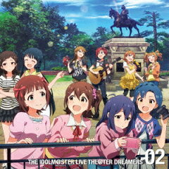 THE IDOLM@STER LIVE THE@TER DREAMERS 02 [ (ゲーム・…