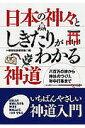 【送料無料】日本の神々としきたりがわかる神道