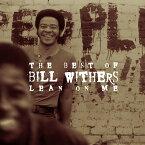 【輸入盤】Lean On Me - Best Of - Remaster [ Bill Withers ]