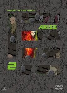 攻殻機動隊ARISE 2 [ 坂本真綾 ]