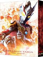 劇場版ウルトラマンタイガ ニュージェネクライマックス(特装限定版)【Blu-ray】