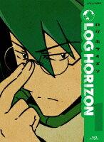 ログ・ホライズン 1【Blu-ray】