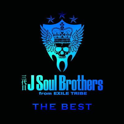 【送料無料】THE BEST/BLUE IMPACT(CD+DVD) [ 三代目 J Soul Brothers from EXILE TRIBE ]