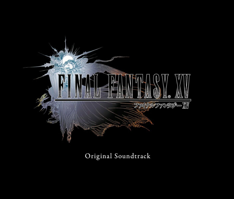 ゲームミュージック, その他 FINAL FANTASY XV Original Soundtrack ()