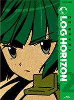 ログ・ホライズン 2【Blu-ray】