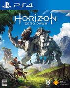 Horizon Zero Dawn 通常版