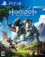 Horizon Zero Dawn 通常版
