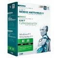 ESET NOD32アンチウイルス V5.0 Win/Mac