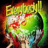 WANIMAニューアルバム「Everybody!!」