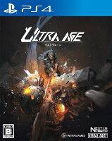 Ultra Age ウルトラエージ PS4版