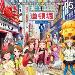 THE IDOLM@STER LIVE THE@TER DREAMERS 05 [ (ゲーム・…
