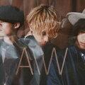 【先着特典】A/W (ポストカード付き)