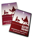 Advent Conspiracy Study Pack: Can Christmas Still Change the World? [With DVD] ADVENT CONSPIRACY STUDY -W/DVD [ Zondervan ]