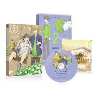 ひとりじめマイヒーロー 02【Blu-ray】