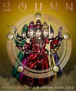 MOMOIRO CLOVER Z JAPAN TOUR 2013 GOUNN【Blu-ray】