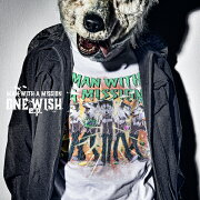 MAN WITH A MISSION EP 2/10発売!