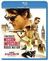 【期間限定ポイント3倍(2015年12月31日まで)】ミッション:インポッシブル/ローグ・ネイション【Blu-ray】