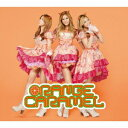 やさしい悪魔(LIVE盤 CD+DVD) [ ORANGE CARAMEL ]