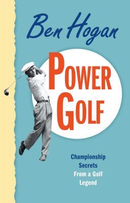 Power Golf POWER GOLF [ Ben Hogan ]