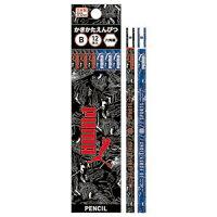 クツワ プーマ かきかた鉛筆 B 12本セット PM201