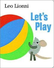 【26位】Let's Play