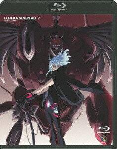 エウレカセブンAO 7【Blu-ray】 [ 本城雄太郎 ]