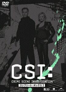 CSI 科学捜査班 シーズン1