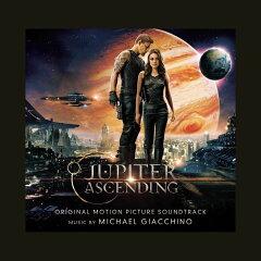 【楽天ブックスならいつでも送料無料】「ジュピター」オリジナル・サウンドトラック [ マイケル...
