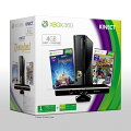 Xbox360 4GB + Kinect 【Kinect:ディズニーランド・アドベンチャーズ同梱版】