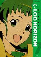 ログ・ホライズン 7【Blu-ray】