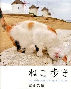 【楽天ブックスならいつでも送料無料】ねこ歩き [ 岩合光昭 ]