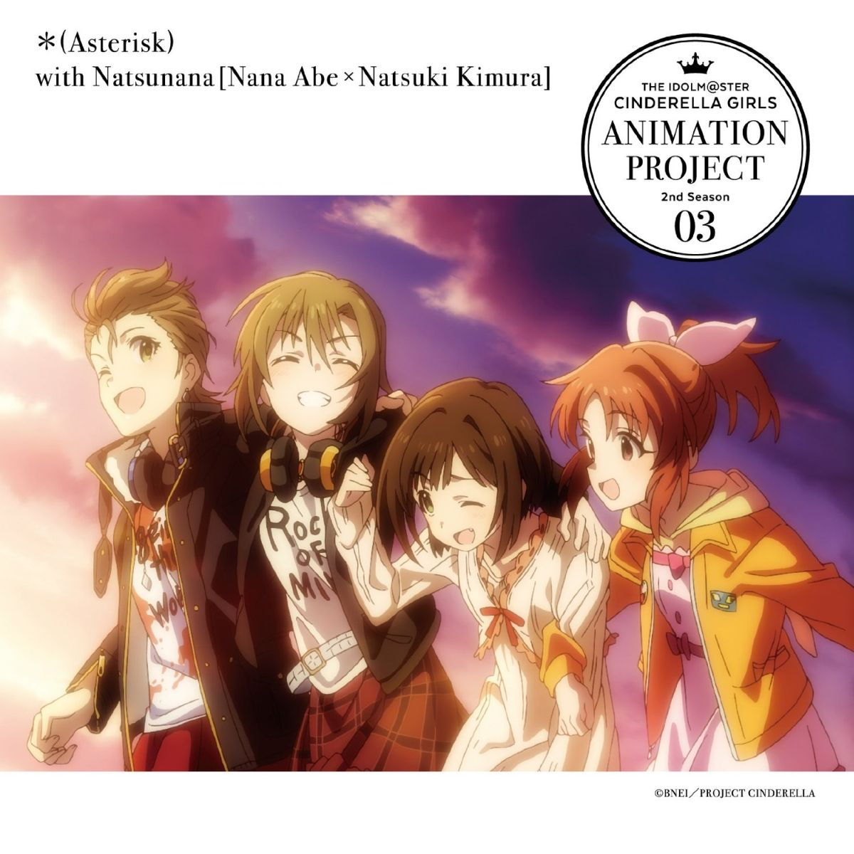 THE IDOLM@STER CINDERELLA GIRLS ANIMATION PROJECT 2nd Season 03画像