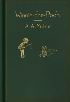 WINNIE-THE-POOH:CLASSIC GIFT EDITION(H)画像